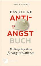 das kleine anti-angst-buch (ebook)-mark a. reinecke-9783843603072