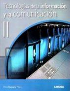 tecnologias de la informacion y la comunicacion ii perla romero mora 9786070507472
