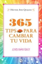 365 tips para cambiar tu vida (ebook)-9786070715372