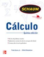 calculo (5ª ed.) frank ayres 9786071503572