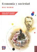 economía y sociedad (3ª ed.) max weber 9786071618672