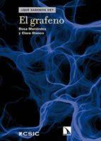 el grafeno (ebook)-rosa menendez-clara blanco-9788400098872