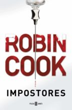 impostores-robin cook-9788401018572