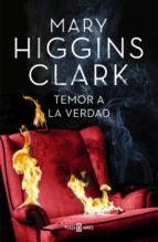 temor a la verdad-mary higgins clark-9788401342172