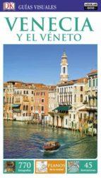 venecia y el veneto 2017 (guias visuales)-9788403516472