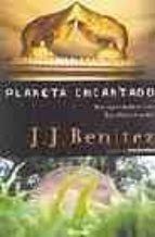 planeta encantado 6: una caja de madera y oro. las esferas de nad ie-j.j. benitez-9788408053972