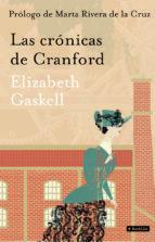 las cronicas de cranford-elizabeth gaskell-9788408093572