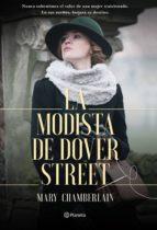 la modista de dover street (ebook)-mary chamberlain-9788408154372
