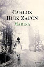 marina-carlos ruiz zafon-9788408163572