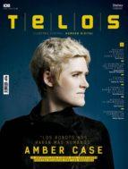 revista telos 108/fundación telefónica (ebook)-9788408184072