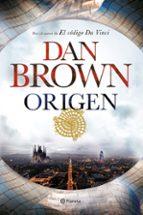 origen (edicion rustica)-dan brown-9788408197072