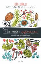 mis recetas vegetarianas alba juanola 9788408202172