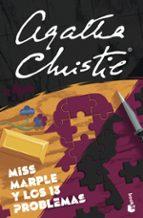 miss marple y los 13 problemas agatha christie 9788408204572