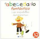 El libro de Las zapatillas danzarinas - cuento 32 autor VV.AA. DOC!