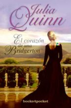 (pe) el corazon de una bridgerton julia quinn 9788415139072