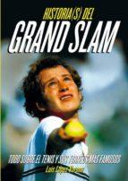 historias del grand slam-9788415405672