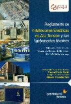 reglamento de instalaciones electricas de alta tension y sus fundamentos tecnico-f. garnacho-9788415452072