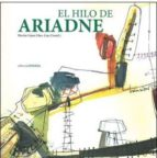 el hilo de ariadne: intervencion con migrantes a traves del arte marian lopez fernandez cao 9788415458272