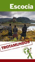 escocia 2015 (trotamundos   routard) philippe gloaguen 9788415501572