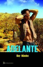 adelante (ebook)-cristian artes fernandez-9788415758372