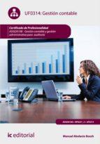 gestión contable. adgd0108 (ebook)-manuel abolacio bosch-9788416067572