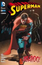 superman núm. 30-greg pak-scott lobdell-9788416194872