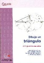 dibuja un triangulo 9788416228072