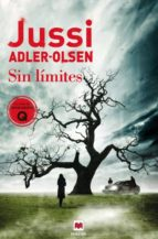 departamento q 6: sin limites-jussi adler-olsen-9788416363872
