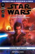star wars 4 episodio ii (segunda parte)-9788416401772