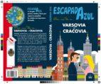 varsovia y cracovia 2016 (escapada azul)-9788416408672