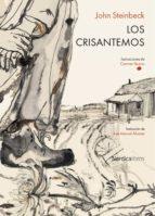 los crisantemos (ebook)-john steinbeck-9788416440672