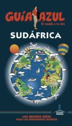sudáfrica 2017 (guia azul) 4ª ed.-luis mazarrasa mowinckel-9788416766772
