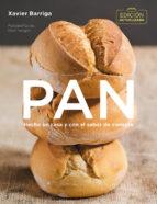 pan (edición actualizada)-xavier barriga-9788416895472