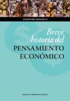 breve historia del pensamiento económico alessandro roncaglia 9788416933372
