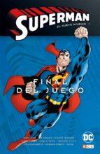superman: el nuevo milenio núm. 01 2013; final del juego jeph loeb 9788417316372