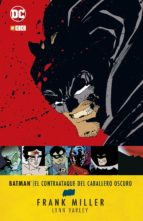 batman: el contraataque del caballero oscuro (3a edición) frank miller frank miller 9788417441272
