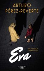 Eva (Falcó 2) en eBook