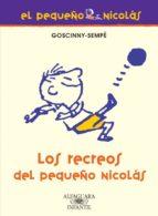 los recreos del pequeño nicolas-9788420470672