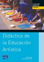 didactica de la educacion artistica-ricardo marin viadel-9788420534572