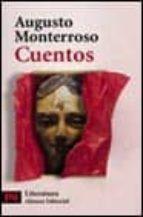 cuentos-augusto monterroso-9788420637372