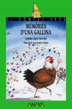memories d una gallina concha lopez narvaez 9788420762272