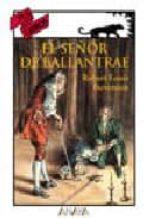 el señor de ballantrae-robert louis stevenson-9788420784472