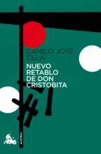 nuevo retablo de don cristobita camilo jose cela 9788423329472