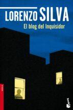el blog del inquisidor-lorenzo silva-9788423349272