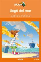 llego el mar-carlos puerto-9788423676972