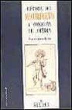 historia del descubrimiento y conquista de america-francisco morales padron-9788424914172