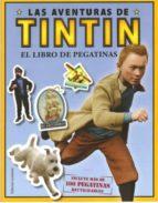 el libro de pegatinas (las aventuras de tintin) 16 pegatinas-9788426138972