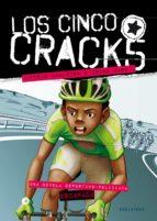 escapada (los cinco cracks) andreas schlüter 9788426386472