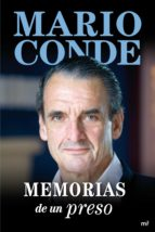 memorias de un preso (ebook)-mario conde-9788427036772