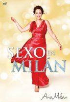 sexo en milán (ebook) ana milan 9788427038172